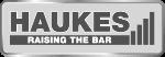 Haukes logo